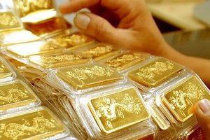 Giá vàng hôm nay 25/5: Cuối tuần vàng tăng vọt
