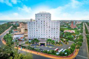"""Bình Thuận: """"Đầu độc"""" môi trường, khách sạn TTC Phan Thiết bị phạt gần 400 triệu đồng"""