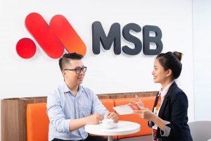 DATC muốn thoái sạch vốn tại MSB