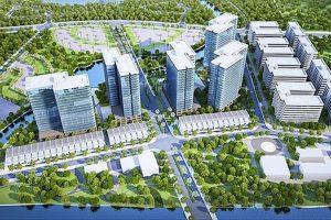 Đầu tư Nam Long (NLG) muốn mua lại 10 triệu cổ phiếu quỹ