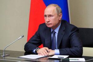 Bất chấp phản đối từ Ukraine, Nga tiếp tục mở rộng sắc lệnh cấp hộ chiếu