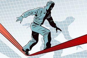 Nhận định chứng khoán ngày 27/5: Tiềm ẩn nhiều rủi ro