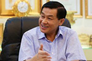 Lộ thông tin, IPPG tuyên bố ngừng đầu tư khu phi thuế quan tại dự ánGolden Hill Đà Nẵng