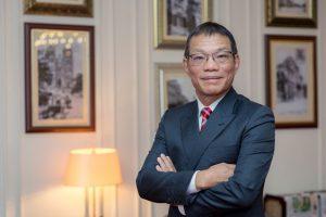 Ông Võ Quang Huệ: 'Điều quan trọng của công nghiệp ô tô là nguồn nhân lực'
