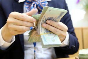 SeABank được chấp thuận tăng vốn lên 7.688 tỉ đồng