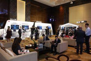 Huawei Việt Nam tổ chức sự kiện Mobile Vietnam Congress 2019 (MVC 2019)