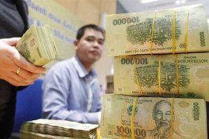 Ngân hàng Nhà nước bơm ròng 5.515 tỷ đồng chỉ trong 10 ngày
