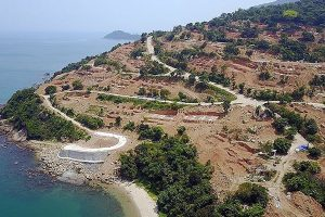 Sắp công bố kết luận thanh tra việc quản lý đất đai tại bán đảo Sơn Trà