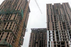 Trăm ngàn con đường dẫn đến tồn kho bất động sản
