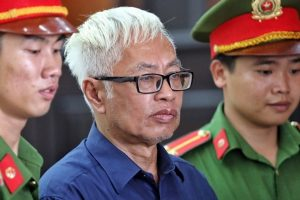 Vụ DongA Bank: Viện kiểm sát đề nghị xử lý thêm trợ lý của ông Trần Phương Bình