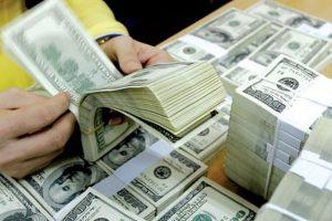 Tỷ giá ngoại tệ ngày 22/5: USD tiếp đà tăng trưởng