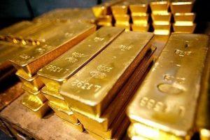 Giá vàng ngày 23/5: Tiếp tục giảm