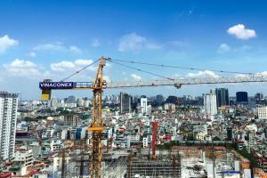 Vinaconex kỳ vọng lãi năm nay tăng 59% lên 1.262 tỷ, chuẩn bị đầu tư hàng loạt dự án 'khủng'