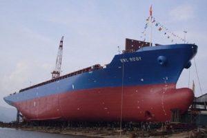 Vinalines dự bán 11 tàu trọng tải cực lớn trong năm 2019