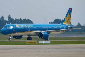 Vietnam Airlines xếp thứ 3 về delay các chuyến bay tại Việt Nam