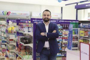 Sau khi được Mekong Capital rót vốn, Pharmacity lên kế hoạch mở rộng quy mô gấp 5 lần