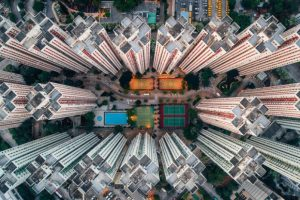Điều chỉnh thiết kế, quy hoạch: Lo vỡ trận tại các thành phố lớn