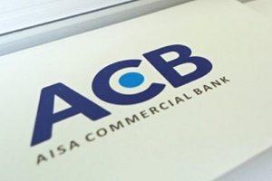 Một quỹ đầu tư muốn thoái toàn bộ vốn tại ACB