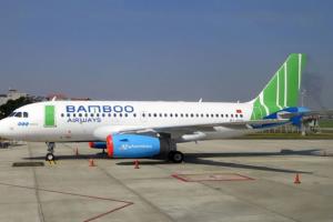Nặng gánh nuôi bộ máy, Bamboo Airways vẫn đang lỗ