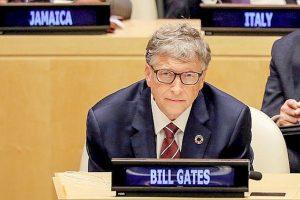 Bill Gates tiếc nuối điều gì nhất trong những năm ở Microsoft?