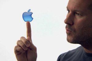 Huyền thoại thiết kế Jony Ive rời Apple sau 30 năm cống hiến
