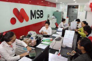 Ngân hàng MSB chính thức được áp dụng Basel II