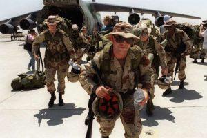 Căng thẳng gia tăng, Mỹ gửi thêm 1.000 quân đến Trung Đông