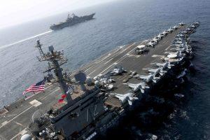 Không dội bom, nhưng Mỹ đã phát động một cuộc chiến khác chống Iran