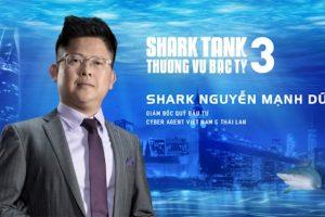 Đầu tư khủng, Shark Dzung vẫn có mức lỗ khổng lồ trong những năm qua
