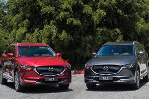 Những mẫu xe mới nào vừa ra mắt khách hàng Việt trong tháng 6?