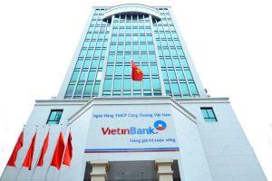 Dự báo VietinBank có thể lãi trước thuế 9.120 tỷ trong năm 2019