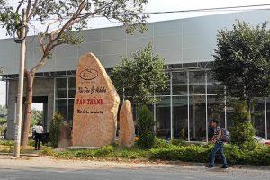 Bà Rịa – Vũng Tàu cưỡng chế thêm một công trình do địa ốc Alibaba phân phối
