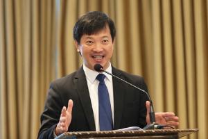Ông Mai Hữu Tín làm Chủ tịch HĐQT Gỗ Trường Thành
