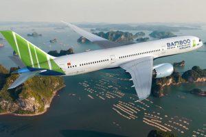 Viện đào tạo hàng không Bamboo Airways được phê duyệt chủ trương đầu tư