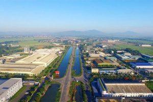 Bất động sản công nghiệp tại Hà Nội: Nhiều tiềm năng, lắm thách thức