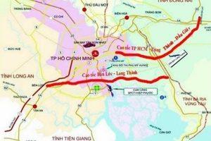 Chậm tiến độ: Sự lặp lại của những dự án giao thông trong điểm