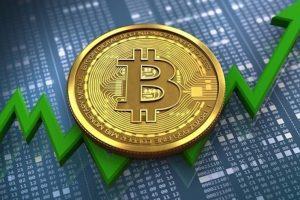 Giá bitcoin hôm nay 20/6: Tăng nhẹ lên hơn 9.200 USD
