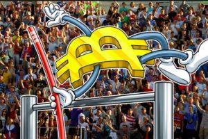 Giá bitcoin hôm nay 21/6: Bật tăng qua mốc 9.500 USD