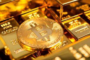 Bitcoin đang hưng phấn, sắp đạt mốc 11.000 USD