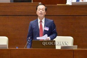 Bộ trưởng Phạm Hồng Hà nói muốn giảm giá nhà thì cần tăng nguồn cung: Giải pháp bất khả thi?
