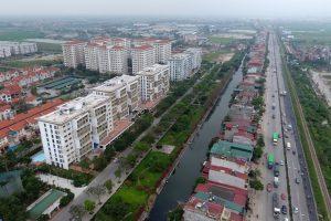 Hà Nội: Phê duyệt quy hoạch khu nhà ở xã hội hơn 39ha tại Đông Anh