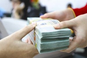 Dư nợ tín dụng mới chỉ tăng 5,75%