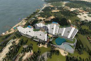 """Bình Thuận """"tuýt còi"""" thêm 4 dự án bất động sản"""