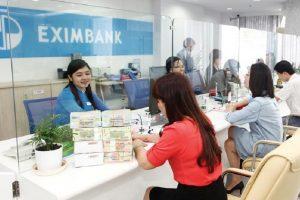 Một cổ đông Eximbank lại khởi kiện