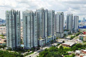 Lượng giao dịch nhà ở tại 2 thành phố lớn giảm mạnh