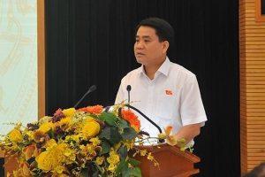 Hà Nội: Xã hội hóa đề án xây dựng quy hoạch 2 bên bờ sông Hồng