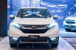 Khách hàng tố lỗi gặp phải trên xe Honda CR-V 2018 tại nhiều nước trên thế giới