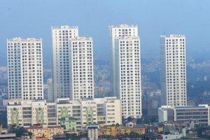 Vấn đề quản lý chung cư: Bộ Xây dựng đề xuất, HoREA bác đề xuất