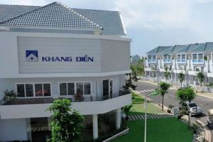 VinaCapital muốn gia tăng sở hữu tại Nhà Khang Điền