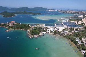 Khánh Hòa: Chính thức cho giao dịch trở lại đất Bắc Vân Phong